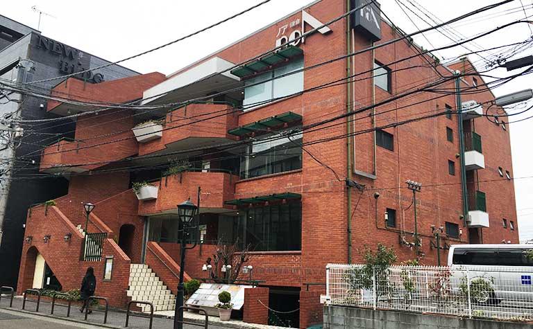 鎌倉市内ビル再開発